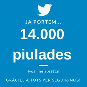14.000 piulades