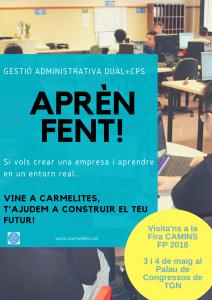 APRÈN FENT! (1)