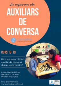 Acollida Auxiliars de Conversa 18-19 (2) (1)
